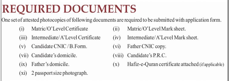 Sindh Medical College Entry Test 2017