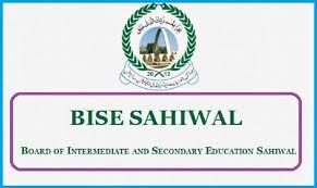 BISE Sahiwal Board 9th Class Result 2018 Check BY Roll Number By Name