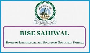 BISE Sahiwal Board 10th Class Results 2018Sahiwal Board Matric Results 2018