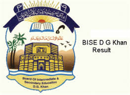 BISE DG Khan Board 09th Class Results 2018 Check BY Roll Number Online