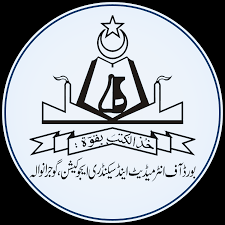 BISE Gujranwala Board 09th Class Results 2018